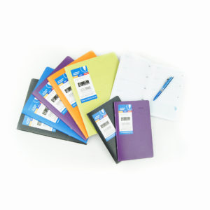 Diaries and Year Planner
