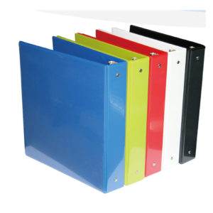 PP View Binder